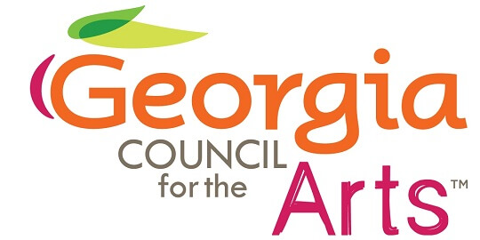 Thanks to Georgia Council for the Arts!