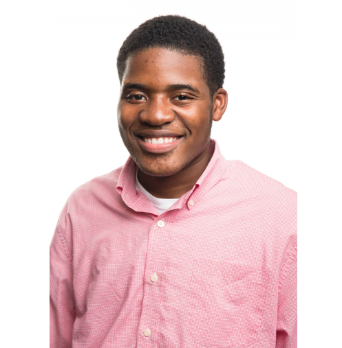 Meet James Creese: 2016/2017 Youth of the Year for A. Worley Brown Boys & Girls Club