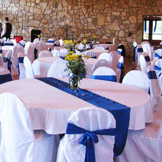 Special Events & Weddings at Camp Kiwanis