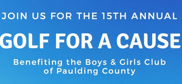 2019 Paulding County Golf For A Cause