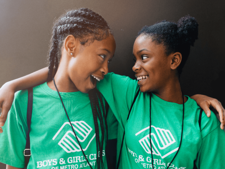 Top 5 ways BGCMA kids rocked it in 2018… all because of you!