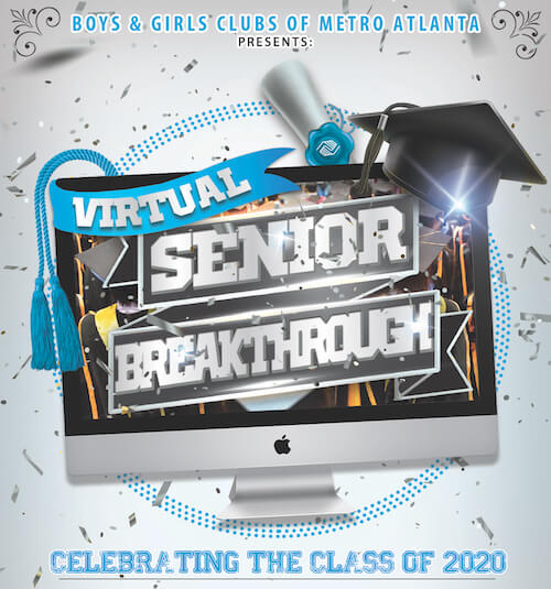 2020 Virtual Senior Breakthrough